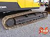 Гусеничний екскаватор VOLVO EC300DL (2016 м), фото 2