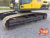 Гусеничний екскаватор VOLVO EC300DL (2016 м), фото 3