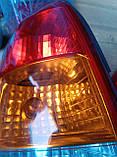 Задний фонарь  Opel Astra G универсал SWF 393.033 ( L ), фото 2