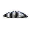 Подушка, 45*35 см, (хлопок), (полоски синие), фото 2