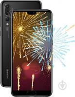 Смартфон новый Huawei P20 Pro 6.1 дюйма / Гарантия + 2 подарка