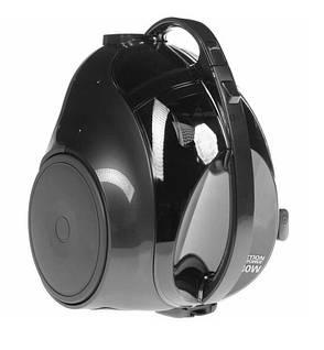 Пылесос LG VK74W22H 1400 Вт Серый / Черный, фото 2