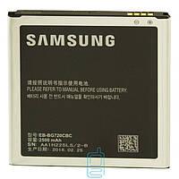 Аккумулятор Samsung EB-BG720CBC 2500 mAh G7200 AAAA/Original тех.пакет