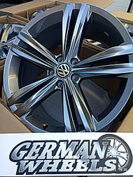 Оригинальные диски R19 VW TIGUAN II Sebring
