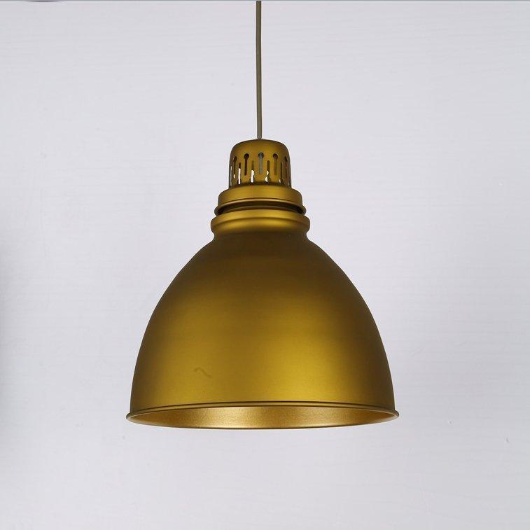 Світильник у формі дзвона SLAVIA OU146