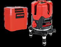 Линейный лазер CROWN CT44022 BMC - Гарантия 3 года!