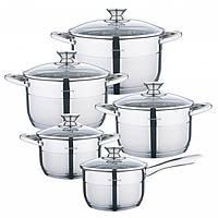 Набор посуды Klausberg KB-7363
