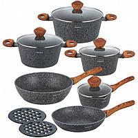 Набор посуды Klausberg KB-7242