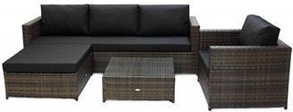 Набор мебели Odessa коричневый Conoletto