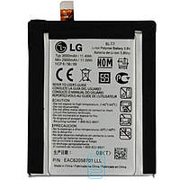 Аккумулятор LG BL-T7 3000 mAh для G2 AAAA/Original тех.пакет