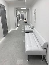 Диван Офис ( Тонус ) без подлокотников, фото 2