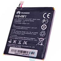 Аккумулятор Huawei HB4M1 2000 mAh для S8600 AAAA/Original тех.пакет