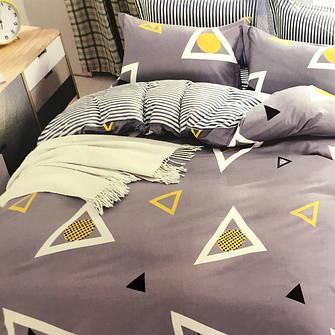 Постільна білизна бязева двоспальне