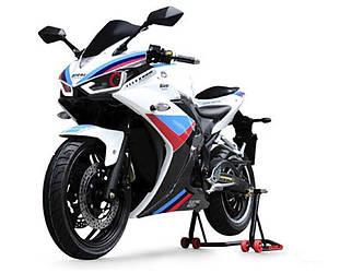 Электромотоцикл MyBro ABYSS, фото 2