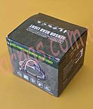 Аккумуляторный налобный фонарь BL-6616, фото 5