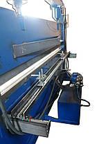 Листогибочный пресс гидравлический ЛГ 65х2500 | Листогиб кромкогиб PsTech, фото 2