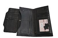Мужское кожаное портмоне Balisa 2617 black Кожаное портмоне balisa оптом, Одесса 7 км, фото 2