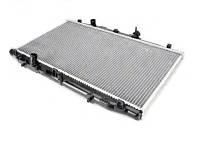 Радиатор охлаждения SUZUKI GRAND VITARA (пр-во Nissens). 64159, фото 1