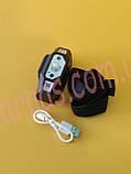 Аккумуляторный налобный фонарь Sensor Rechargeable Headlamp ST-0961, фото 3