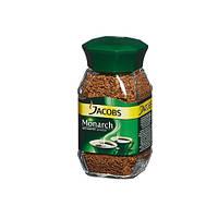 Кава розчинна Jacobs Monarch 190г