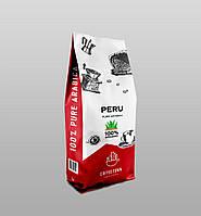 Кава в зернах Арабіка Перу Органік Chanchamayo 1 кг
