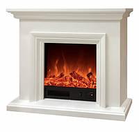 Электрокамин Давид /Каминокомплек компании Аrt Flame/ Камин для дома