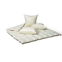 Комплекты из одеял, подушек и постельного белья