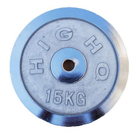 Блины( диски) хром, 15кг