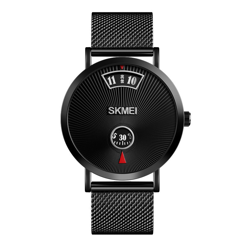 Skmei 1489 черные оригинальные часы
