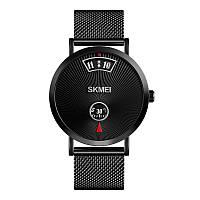 Skmei 1489 черные оригинальные часы, фото 1