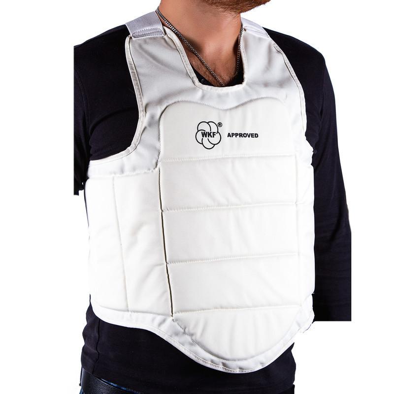 Защита груди WKF, размер L