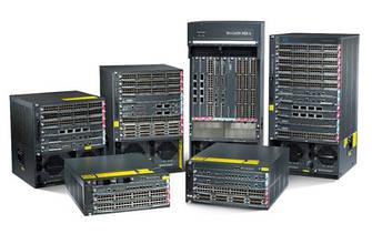 Оборудование для компьютерных сетей