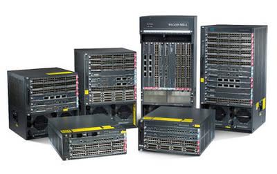 Оборудование для компьютерных сетей и связи