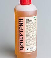 Ципертрин средство от насекомых 1 литр.