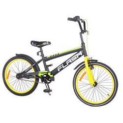 "Велосипед FLASH 20"" T-22047 yellow /1/"