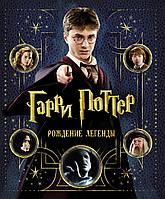 Гарри Поттер. Рождение легенды. Сибли Брайян