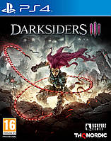 Darksiders III (Тижневий прокат запису)