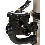 Диатомовый фильтр + клапан для DE фильтра для насоса 22 м3/ч, требует 2,7 кг земли, фото 5