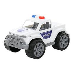 """Автомобиль """"Легион"""" патрульный №1 (Police) 38,5*22,5*20см //"""