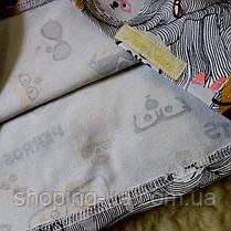 Детская футболка собачки в очках Five Stars KD0315-122p, фото 3