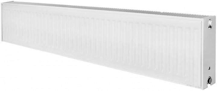 Стальной (панельный) радиатор PURMO Compact т22 600x1400 боковое подключение