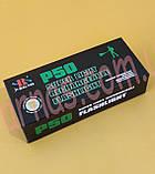 Аккумуляторный фонарь BL-868-P50, фото 6