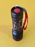 Аккумуляторный фонарь BL-868-P50, фото 4
