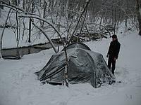 Как выбрать палатку походную?