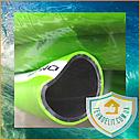 """Шланг для полива армированный трехслойный Garden Hose Classic-5 3/4"""" бухта 50 м, фото 2"""