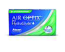 Air optix plus HydraGlyde for Astigmatism, фото 2