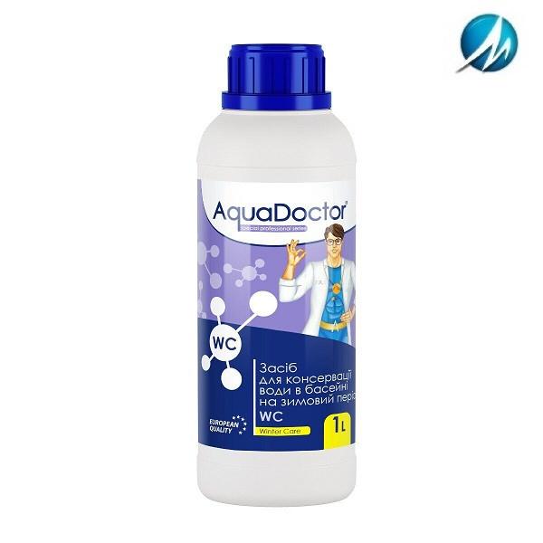 Средство для консервации AquaDoctor Winter Care, 1 л