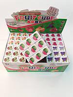 Кубик Рубика фрукты