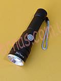 Аккумуляторный фонарь BL-611-P50, фото 2