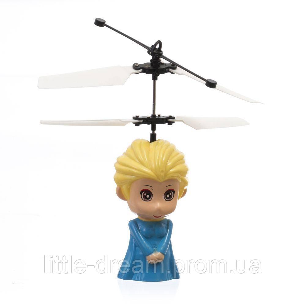 Детская игрушка интерактивная (летающая) Холодное Сердце Frozen
